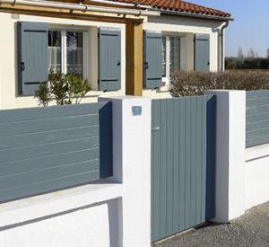 Les avantages des clôtures en polyuréthane