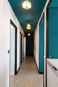 Décoration intérieur maison 2018