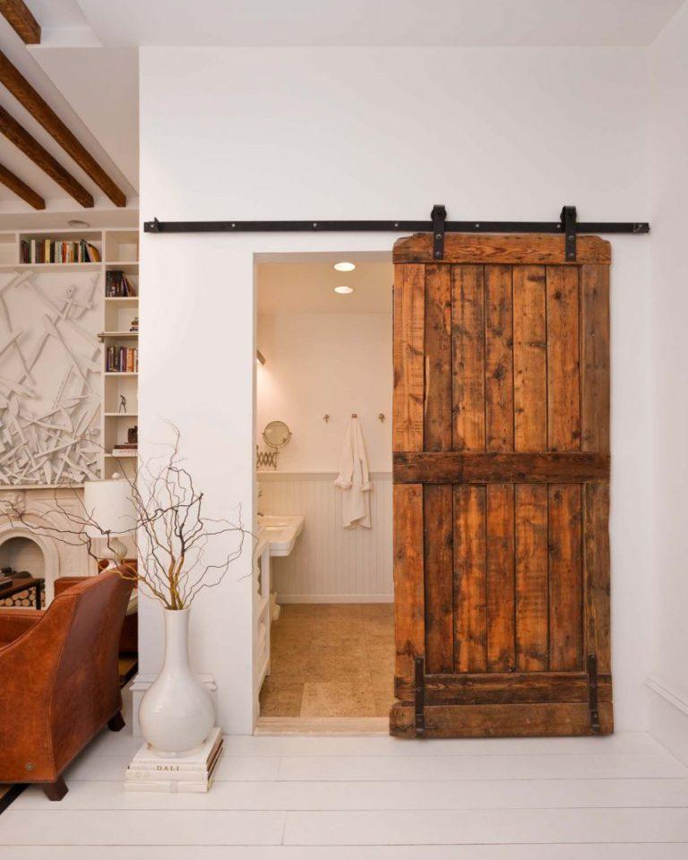 Les meilleures idées pour recycler ses anciennes portes