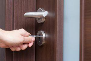 La sécurité de votre maison grâce à vos fermetures