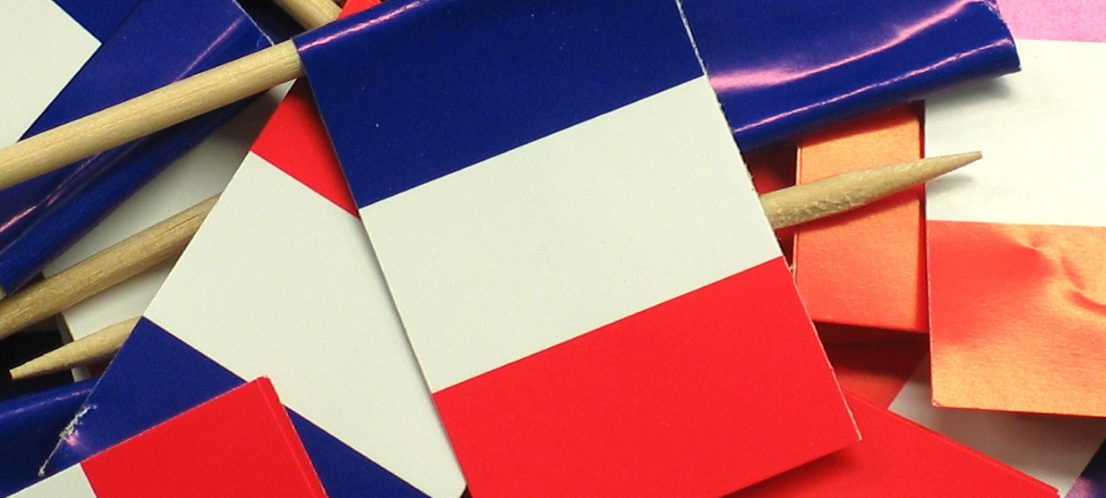 Drapeaux français Made In France
