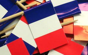 Drapeaux français Made In France