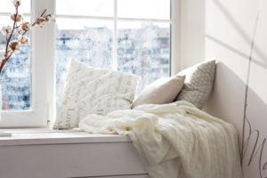Votre maison s'habille pour l'hiver